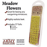 Army Painter Battlefields 2019: Meadow Flowers