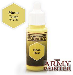 Army Painter Acrylic Warpaint - Moon Dust