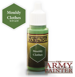 Army Painter Acrylic Warpaint - Mouldy Clothes