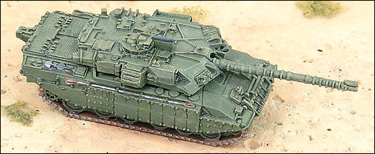 N102 FV4030 Challenger 1 (Improved)
