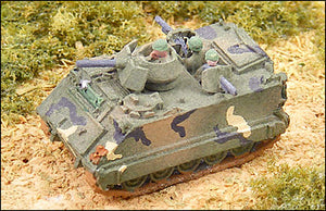 N25 M113A1 - Armoured Cavalry Version