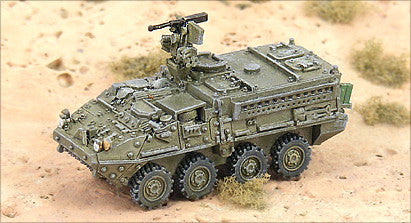 N504 M1126 Stryker IFV w/ Applique Armour