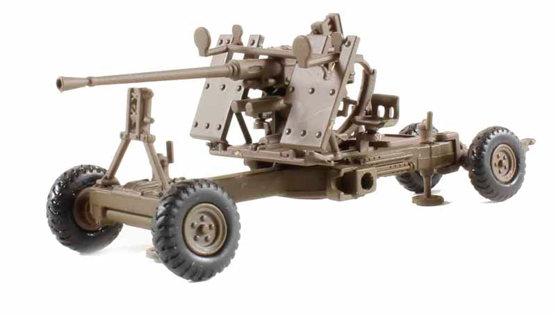 Brown 40MM Bofors Gun - 76BF001