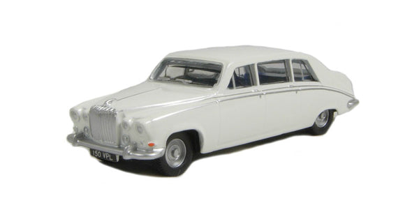 Oxford Diecast DS420 Old English White - 76DS001