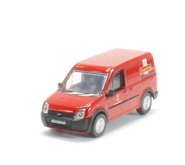 Oxford Diecast Ford Transit Connect Royal Mail - 76FTC001