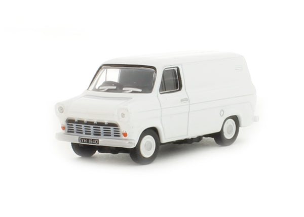 Oxford Diecast - Ford Transit Mk1 White - 76FT1001