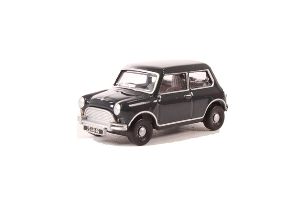 Oxford Diecast - Mini RAF - 76MN007