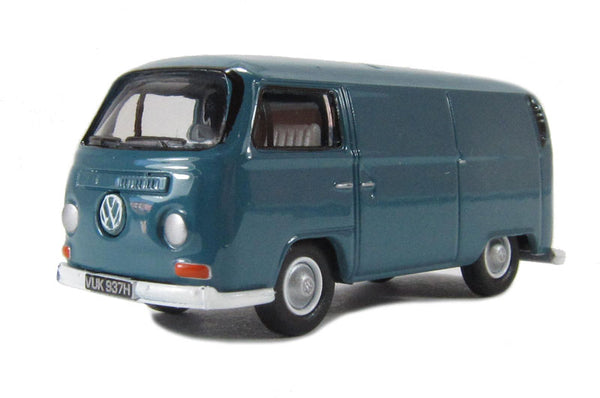 Oxford Diecast Regatta Blue VW Van - 76VW009
