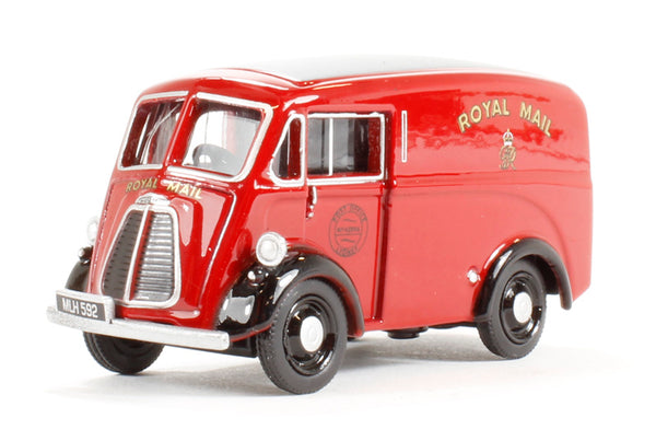 Oxford Diecast Royal Mail Morris J Van - 76MJ004