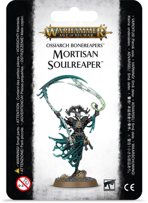 Ossiarch Bonereapers Mortisan Soulreaper