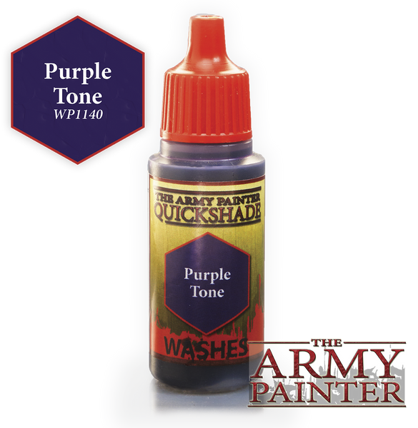 Army Painter Warpaint Wash - Purple Tone