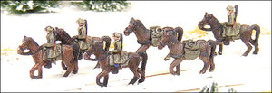 R32 Russian Cavalry Pack
