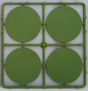 Renedra 60mm Round Bases