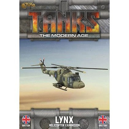 MTANKS26 Lynx Helicopter Expansion