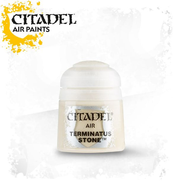 Citadel Air Paint Terminatus Stone
