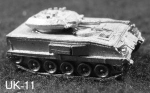 UK-11 - FV432 / RARDEN