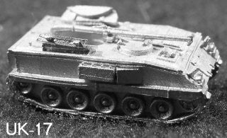UK-17 - FV432 / Wombat