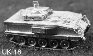 UK-18 - FV438 / Swingfire