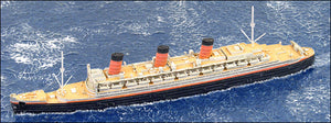 UKN28 SS Queen Mary