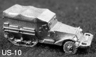 US-10 - M3 Halftrack