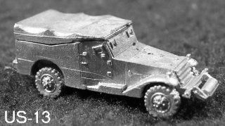 US-13 - M3 Scout Car