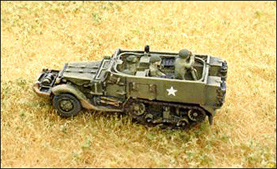 US57 M4A1 MMC Mortar Carrier