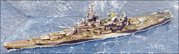 USN30 BB-63 Missouri