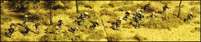 VN19 'Viet Cong Individual Infantrymen