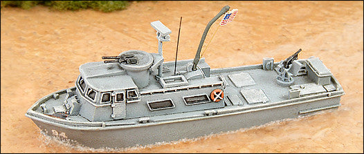VN2 Swift Boat