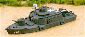 VN5 Assault Patrol Boat