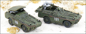 W12 BRDM-1 Swatter and Sagger