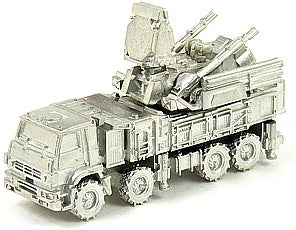 W122 Pantsir SA-22 Greyhound
