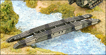 W99 T-72 Deployed Bridges
