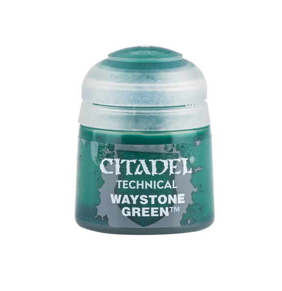 Citadel Technical Paint Waystone Green