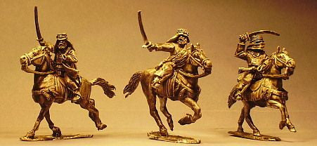 ARB006 - Arab Irregular Cavalry