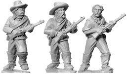 AWW055 - 7th Cavalry w/ Carbines II (foot)