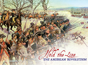 Hold the Line - The American Revolution