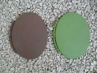 Renedra Oval 115mm x 88mm Bases