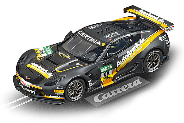 Chevrolet Corvette C7.R NO69