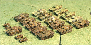 G150 German Panther Company