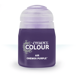 Citadel Air Paint Chemos Purple