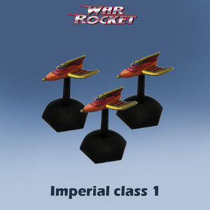 Imperial Class 1 (3)