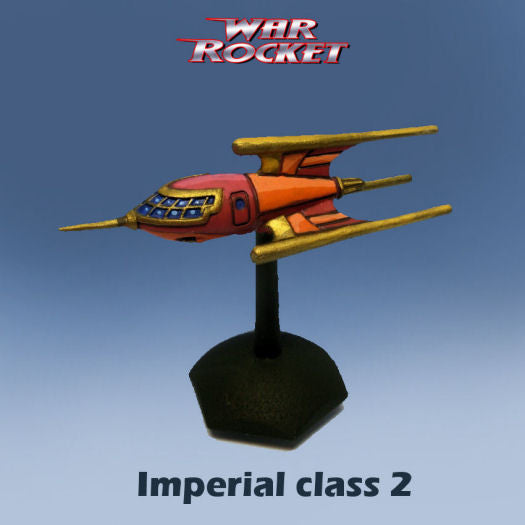 Imperial Class 2