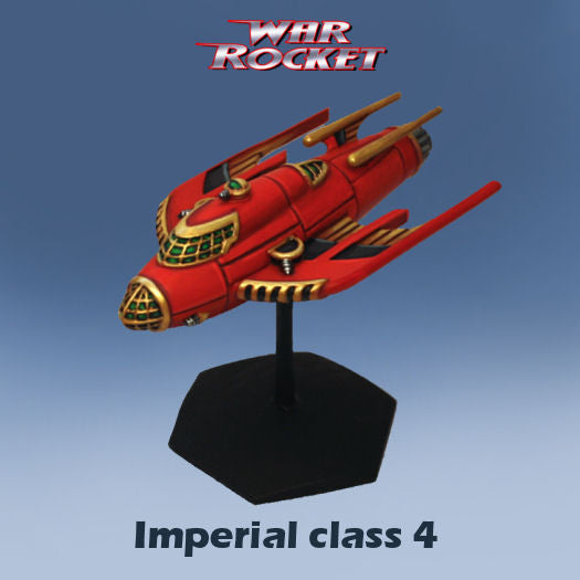 Imperial Class 4