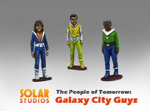 Galaxy City Guys