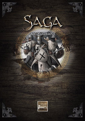 SAGA: Age of Crusades (Supplement)