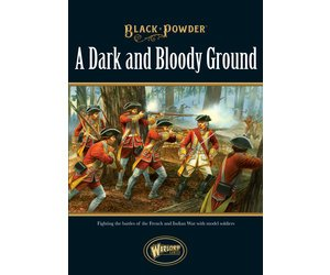 A Dark and Bloody Ground, Black Powder supplement