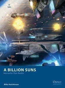 A Billion Suns - Osprey