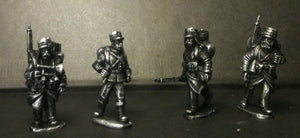 MOD012 - Marching Legion Command/ Characters