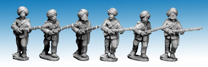 NWF1021 - Afghan Regular Infantry II